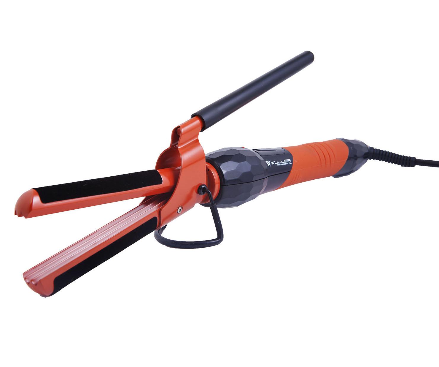 Профессиональная плойка для волос Wuller Büffel WP.211