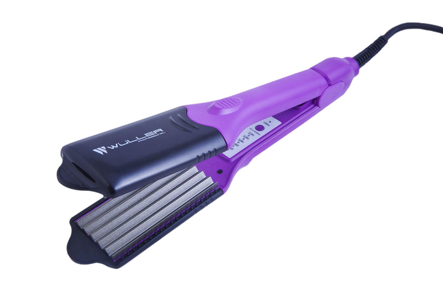 Профессиональные щипцы для волос Wuller Büffel WV.221